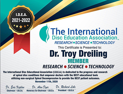 dr-troy-dreiling-international-disc-association-certificate